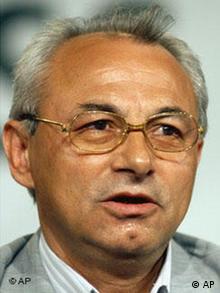 Ahmed Dogan 2005