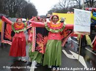 ALA será la encargada de darle el toque latino al Carnaval de Düsseldorf.