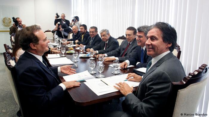 Eunício Oliveira PMDB (Marcos Brandao)
