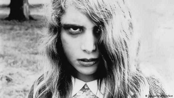 Film still Night of the Living Dead (Image Ten/Photofest)
