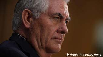 Rex Tillerson (Foto: Getty Images/A. Wong)