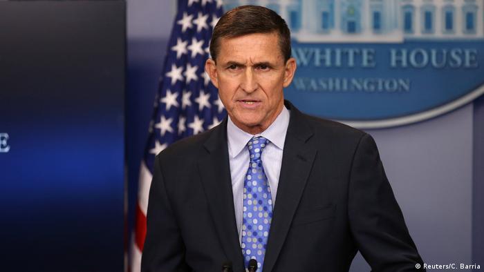 USA Michael Flynn