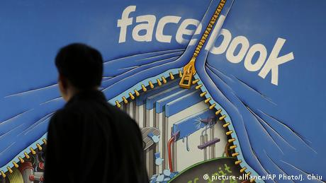 Facebook (picture-alliance/AP Photo/J. Chiu)