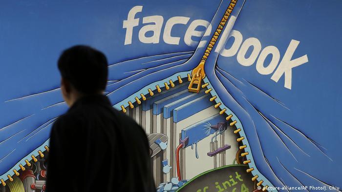 Image result for Red social facebook obtiene ganancia por más de 10 mil millones de dólares