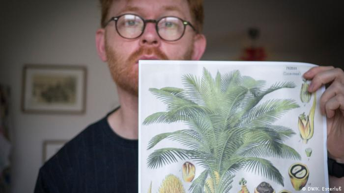 DW Eco Palmöl Esterluß