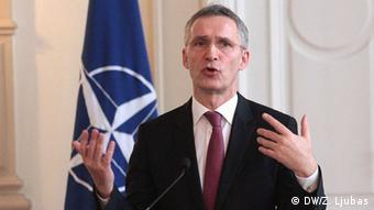 Stoltenberg: Mi smo spremeni ako je i BiH spremna
