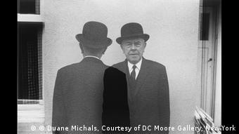 Ausstellung Schirn Kunsthalle Frankfurt Magritte