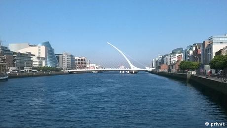 Irland Dublin Stadtpanorama (privat)