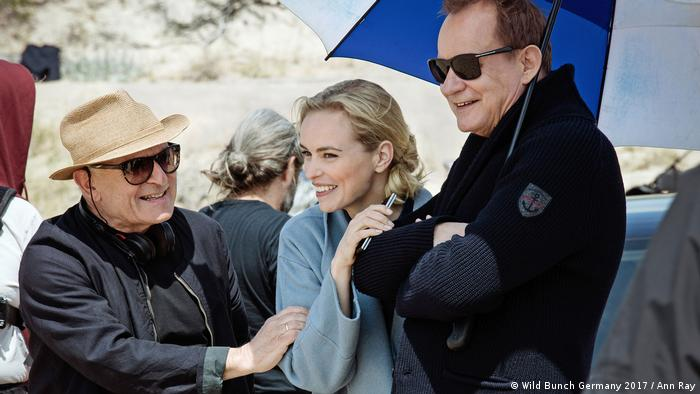 Berlinale 2017 - Return to Montauk