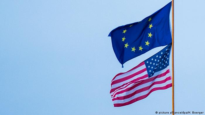 Угода TTIP має багато критиків