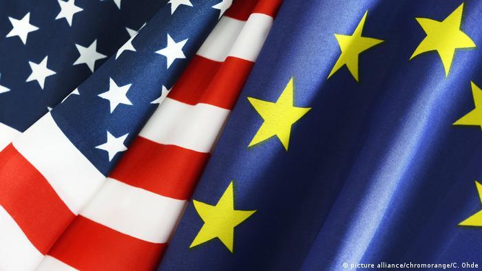 UE - SUA - steaguri (picture alliance/chromorange/C. Ohde)