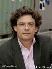 Buchautor Frank Sieren