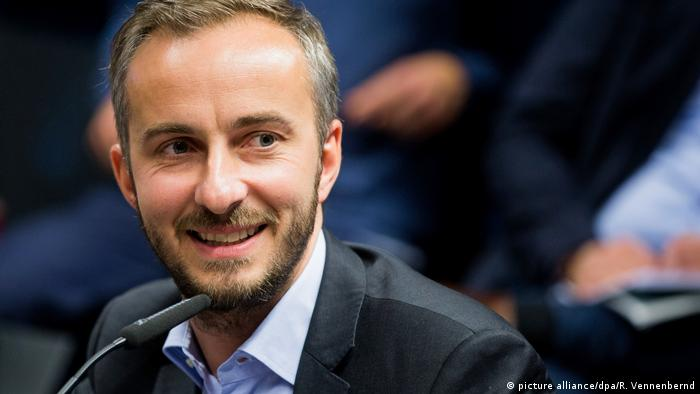 Court rules against Böhmermann's Erdogan poem