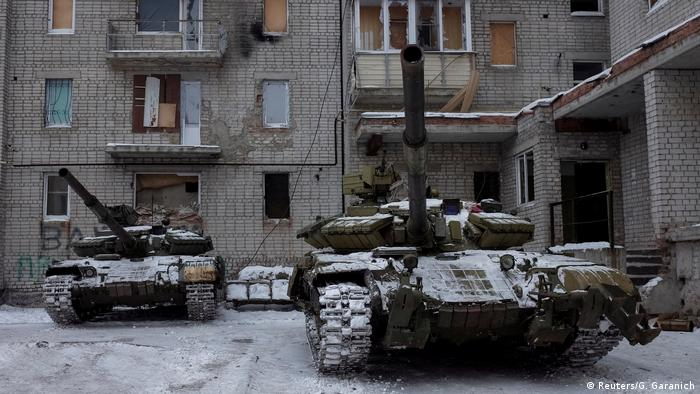 Заборонене Мінськом озброєння