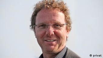 Keno Verseck (privat)