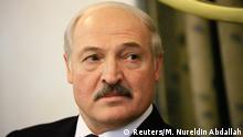 Sudan Alexander Lukaschenko in Khartoum
