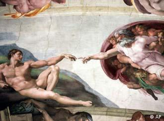 Michelangelo: A Criação