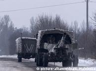 Через підрив техніки на вибуховому пристрої на Донбасі загинули двоє військовослужбовців ЗСУ