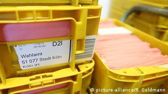 Στις τελευταίες εκλογές του 2017 ενεγράφησαν στους εκλογικούς καταλόγους μόλις 112.989 Γερμανοί μόνιμοι κάτοικοι εξωτερικού