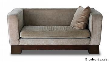 Möbel und Wohnungseinrichtung (1) | Sofa, Sessel und Tisch | DW ...