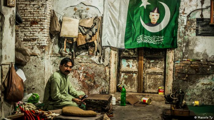 Pakistan Now, Book launching by a German photographer Manolo Ty (Manolo Ty)