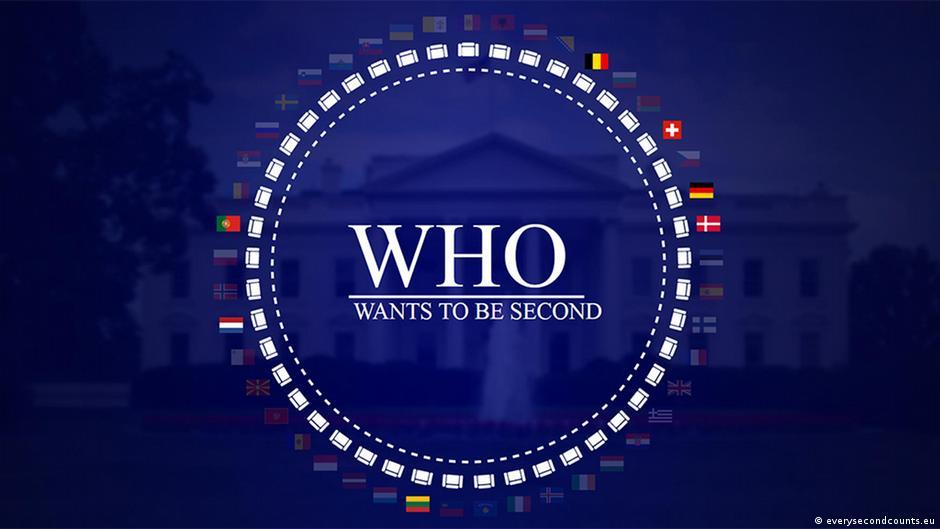 every second eu