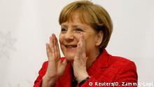 Malta EU Gipfel Angela Merkel