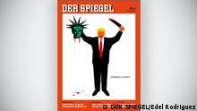 Titel DER SPIEGEL 06/2017