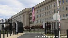 USA Pentagon Washington