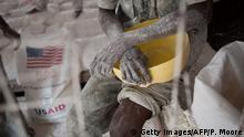 Kenia Dadaab-Flüchtlingslager USA Aid