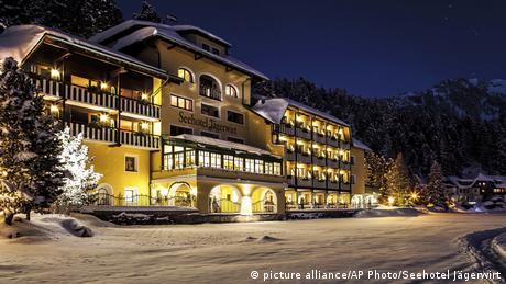 Austria Seehotel Jägerwirt