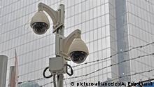 USA Überwachungskameras