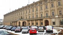 Tschechien - Außenministerium Prag