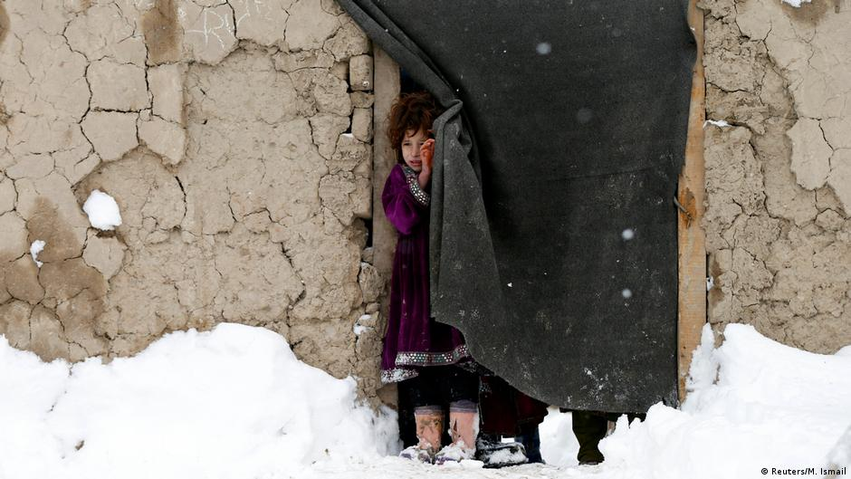 Dozens killed as extreme winter weather hits Afghanistan, Pakistan