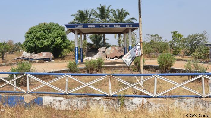 Nigeria Konflikt Farmer Pastoralisten