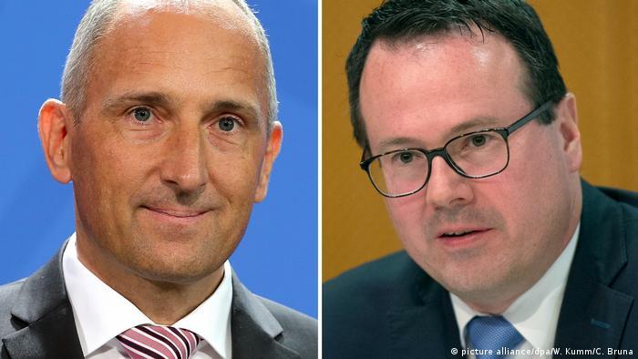 Lichtenstein Verluste für größte Regierungspartei bei Wahl (picture alliance/dpa/W. Kumm/C. Bruna)