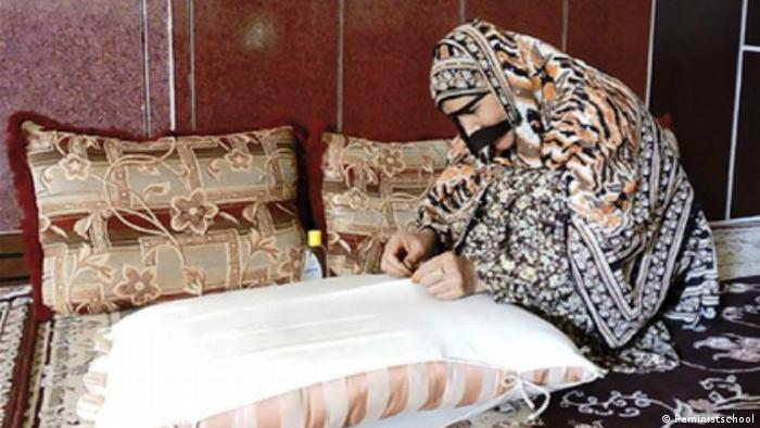 Iran Genitalverstümmelung (Feministschool)