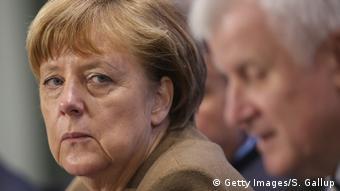 Η προσφυγική κρίση δοκίμασε τις σχέσεις Μέρκελ-Ζεεχόφερ