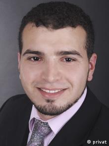 Hicham Abidi (privat)