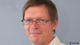 Klaus-Peter Völlmecke (privat)