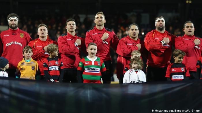 münche club rugby