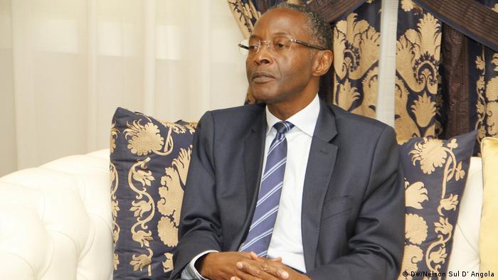 Angola Bornito de Sousa