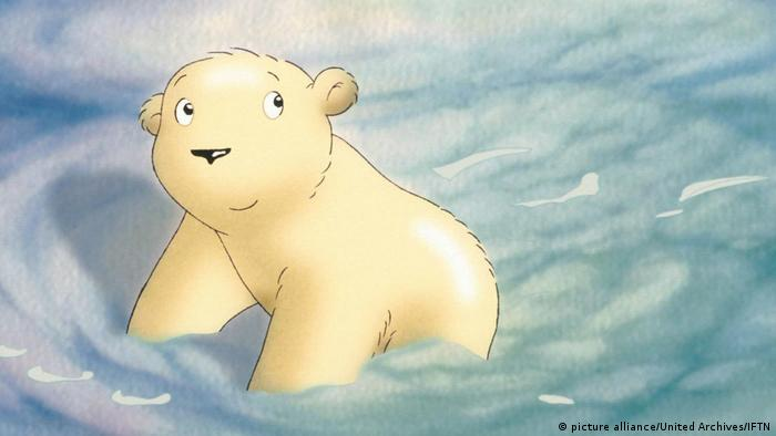 Lars the polar bear(picture alliance/United Archives/IFTN)