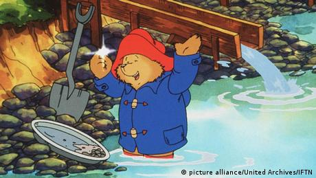 Die Abenteuer Von Paddington Bär (picture alliance/United Archives/IFTN)