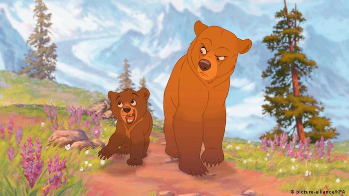 Brother Bear 2004 (picture-alliance/KPA )