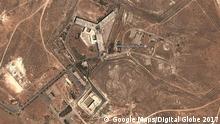 Syrien Militärgefängnis Saidnaja