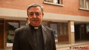 Pater Darío Echeverri
