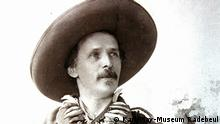 Karl May als Old Shatterhand
