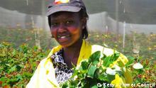 Global Ideas - Kenya Flower Council