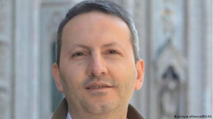 احمدرضا جلالی به اتهام محاربه از طریق جاسوسی برای اسراییل به اعدام محکوم شده است